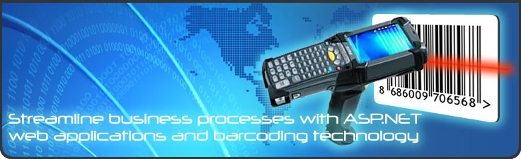 Barcode Integration Services Barcoding Solutions and Automated Data Collection