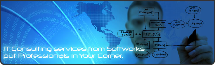 Contract Programmers - Contract Programming Services - Custom Software Developers